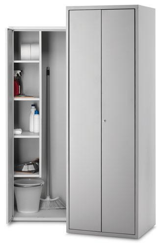Gabinete metalico met licos polo - Armarios para guardar productos de limpieza ...
